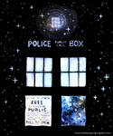 Time And Relative Dimension In Space by love-a-lad-insane