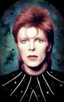 Ziggy Stardust by love-a-lad-insane