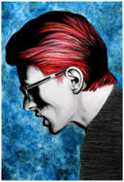 BOWIE 1975 (I) by love-a-lad-insane