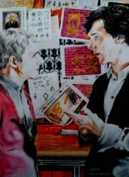 Sherlock #1 by love-a-lad-insane