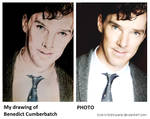 Drawing VS Photo #7 by love-a-lad-insane