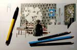 Sherlock WIP by love-a-lad-insane