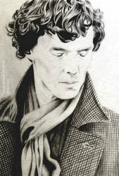 Sherlock I by love-a-lad-insane