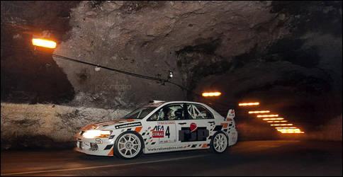 Rally da Calheta '10 1 by Lancia-Stratos
