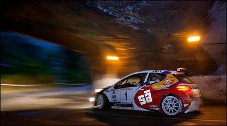 Rally da Calheta '10 2 by Lancia-Stratos