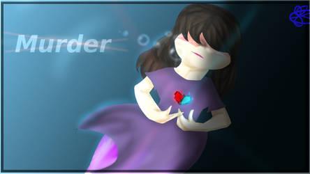 Murder cover remade by DespairHero