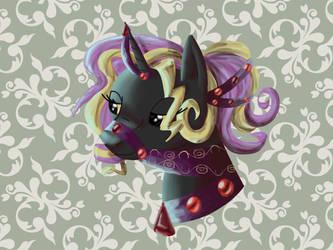 Fancy Unicorn by BigF101