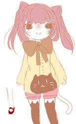[Kemonomimi adopt] 150 points [closed] by Ririmei