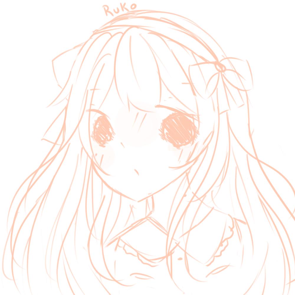 [Request] Ruko by Ririmei