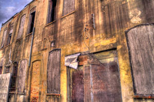 Aged to perfection HDR by Soulkreig