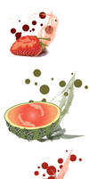 Fruits Options by Soulkreig
