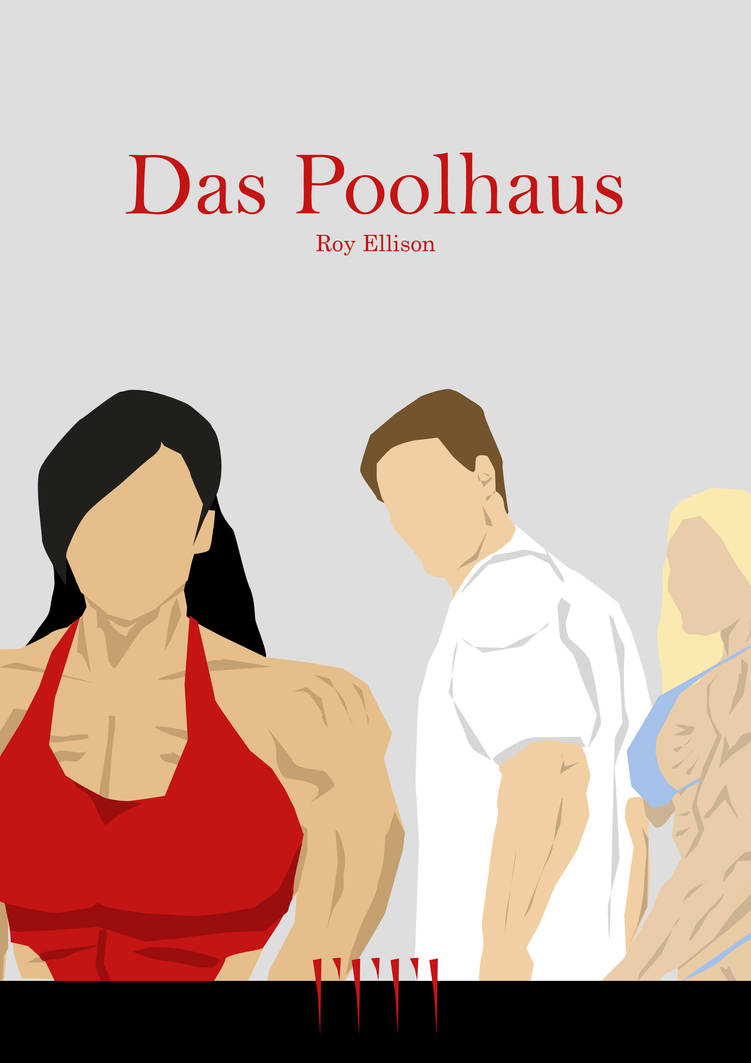 Cover of Das Poolhaus by ElRoy1999
