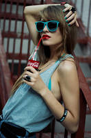 Everythin's Gonna Be Coca-Cola by Escapetoparadise