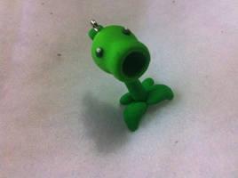 Peashooter necklace 02 by Lunatica-Reiko