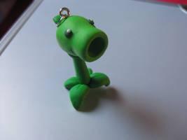 Peashooter necklace 03 by Lunatica-Reiko