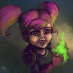 Valesh by Lunatica-Reiko