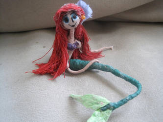 Ariel updated as of Apr. 3 by musicmermaid