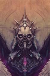 The Princess by Hydraw-Art