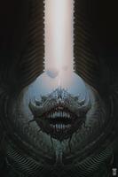 Hyperdontia by Hydraw-Art