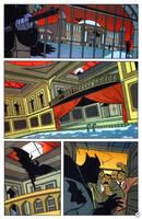 Batman: Gotham Adventures #23 - 06 by TimLevins