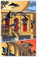 Batman: Gotham Adventures #23 - 07 by TimLevins