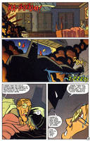 Batman: Gotham Adventures #23 - 13 by TimLevins