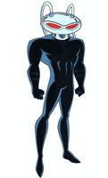 Justice League DCAU Roll Call - Black Manta by TimLevins
