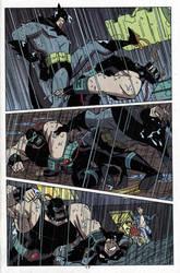Batman: Gotham Adventures #52 - 17 by TimLevins