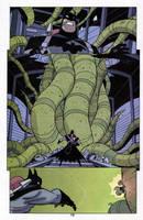 Batman: Gotham Adventures # 53 - 19 by TimLevins