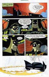 Batman: Gotham Adventures #56 - 06 by TimLevins
