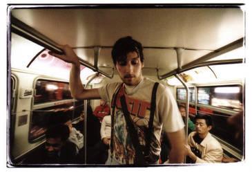 bus rails by dersunde