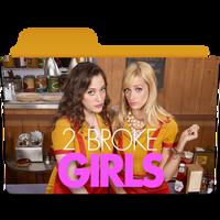 2 Broke Girls by Timothy85