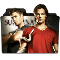 Supernatural 2.0 by Timothy85