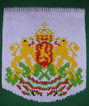 Arms of Bulgaria by Ketike