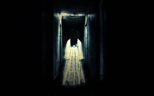 Creepy Corridor by Maxxsstro