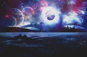 New World. by Maxxsstro