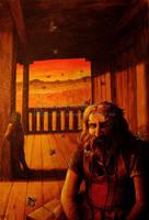 Hobbit - chapter 7 by vilva73