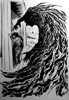 Theft of Silmarils by vilva73
