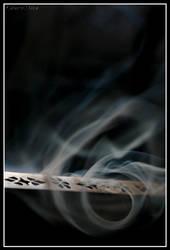 Smoke by CatarsisADiez