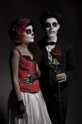 Corpse Bride III by CatarsisADiez