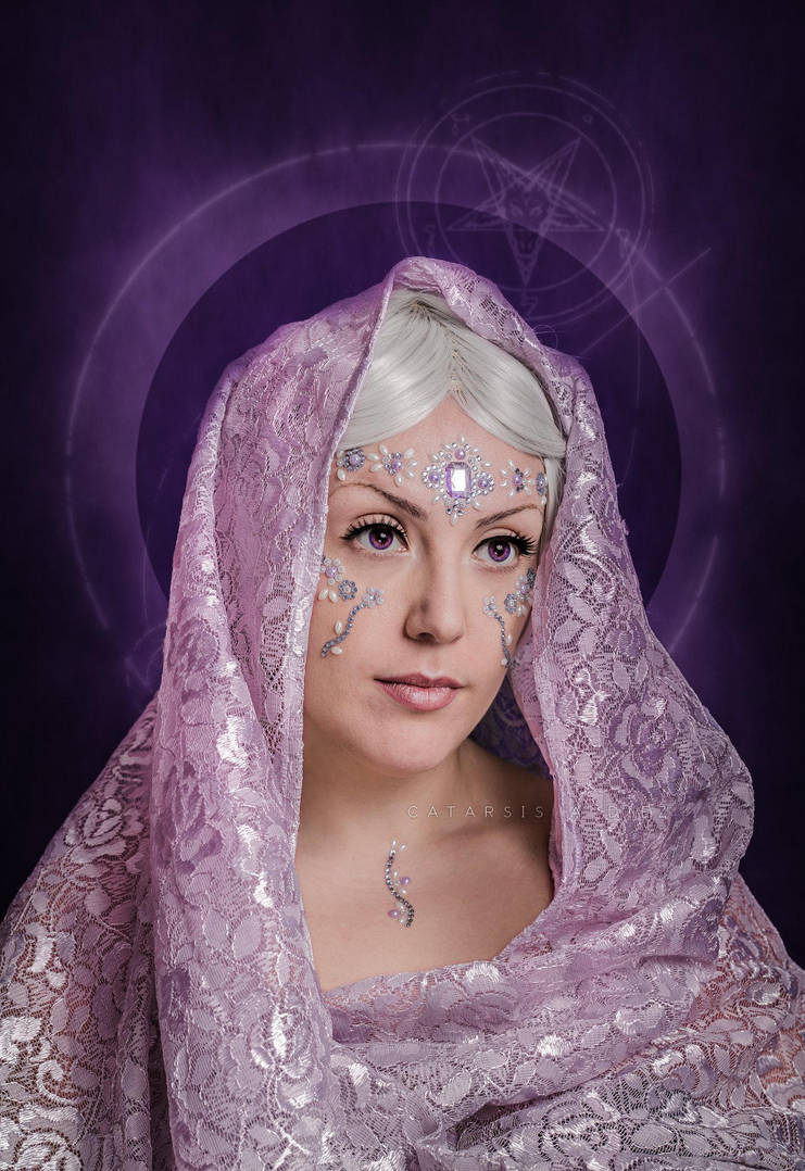 Lilith Madonna by CatarsisADiez