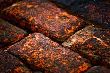 Bricks by markroutt