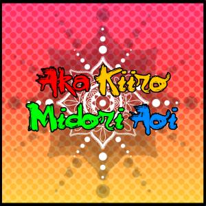 AkaKiiroMidoriAoi's Profile Picture