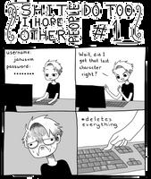 SIHOPDT #1: Password Typos by AtokNiiro