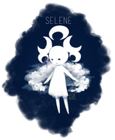 Selene by AtokNiiro