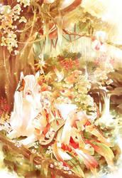 Jia Yin the Covenanter 1 by mlcamaro