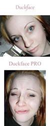 duckface by Morwan