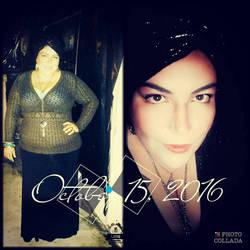 GYPSY OCTOBER 15, 2016 by Eliza-1985