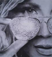 Jennifer Lopez by Pennamore