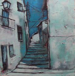 La Calle by LosOjosNegros